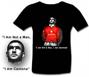Eric Cantona T-Shirt