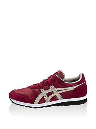 Asics Zapatillas Oc Runner (Rojo / Beige)