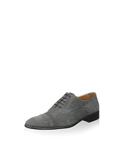 Brawn's Zapatos Oxford Gris