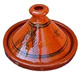 Cooking Tagine Medium Free Shipping By Treasures of Morocco