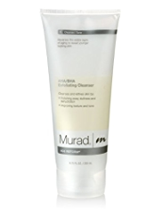 Murad® Age Reform® AHA/BHA Exfoliating Cleanser 200ml