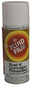 Fluid Film Spray 11 3/4 OZ AEROSOL CAN from Fluid Film