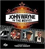 img - for John Wayne in the Movies: A Retrospective book / textbook / text book