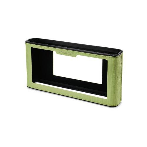 Bose Soundlink Iii Cover For Bluetooth Speaker (Green)