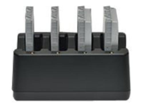 PANASONIC ACCESSORIES FZ-VCBM11U 4BAY BATTERY CHARGER FOR FZ-M1