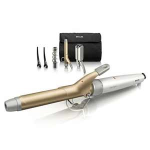 Philips SalonMultistylist Multi-styler HP4696 Hair Curling Iron 6 in 1 Seal Pack