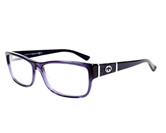 Gucci frame GG 3133 MH2 Acetate Purple