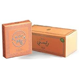 Bakhoor Touch Me Incense 40 Gm By Nabeel Perfumes