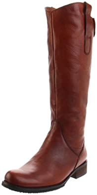 Miz Mooz Women's Kent Riding Boot