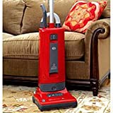 Sebo X4 Extra Upright Vacuum Cleaner