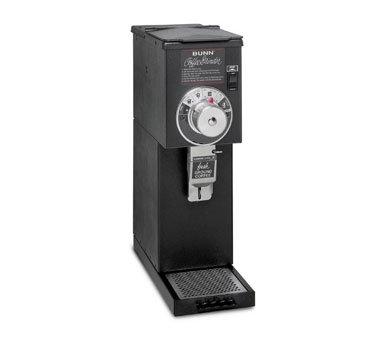 Coffee Bean Grinder - 1 lb. Hopper Capacity