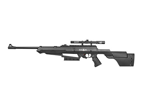 Black Ops by Bear River Holdings Junior Sniper Rifle B1155 (800 Fps Airsoft Pistol compare prices)