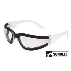 SUNBELT- Safety Glasses, Shield, Full Frame. Part No ...