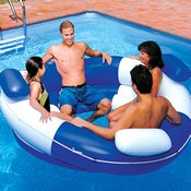 Sofa Island Pool Lounger
