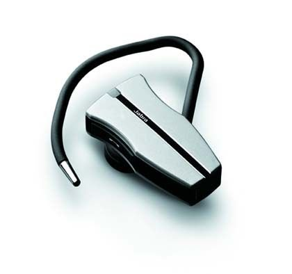 Jabra JX10 Cara Stainless Steel Bluetooth Headset
