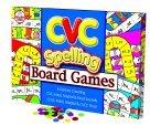 Didax Cvc Spelling Games