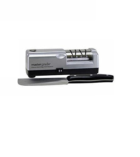 Master Grade Premium Knife Sharpener Bundle Deal with Japanese Usuba Knife
