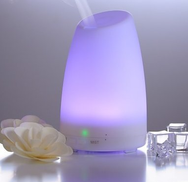 mermaid-aromatherapy-essential-oil-diffuser-100ml-cool-mist-ultrasonic-aroma-humidifier-with-7-chang