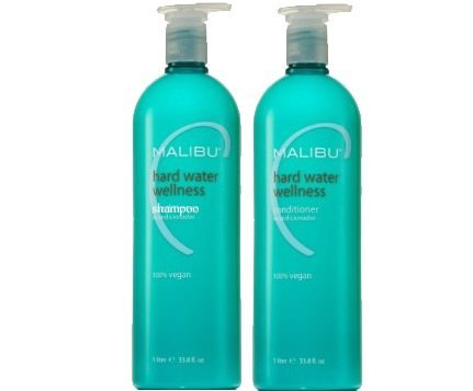Malibu Hard Water Wellness Shampoo & Conditioner