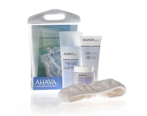 AHAVA - Simply Beautiful Face Gift Set