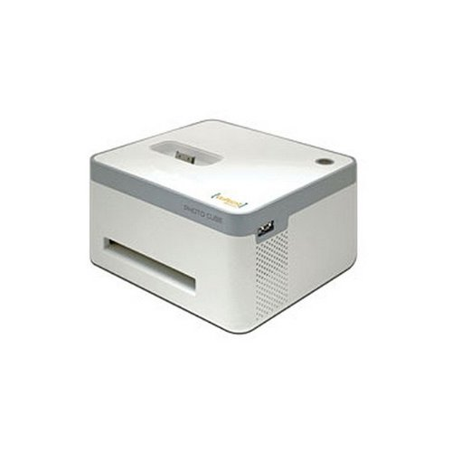 Photocube Compact Photo Printer