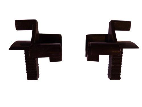 1 paar einlauftrichter f r rollladen rolladen reparatur. Black Bedroom Furniture Sets. Home Design Ideas