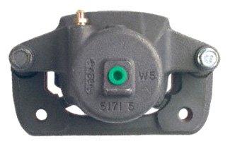 Cardone 18-B4612S Remanufactured Domestic Friction Ready (Unloaded) Brake Caliper