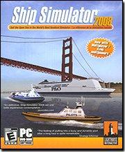 Ship Simulator 2008