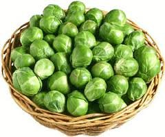 Brussel Sprouts Long Island Improved Great Heirloom Vegetable 600 Seeds