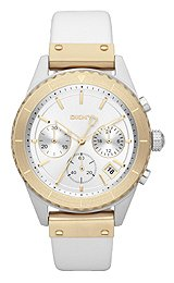 DKNY 3-Hand Chronograph with Date Women's watch #NY8610