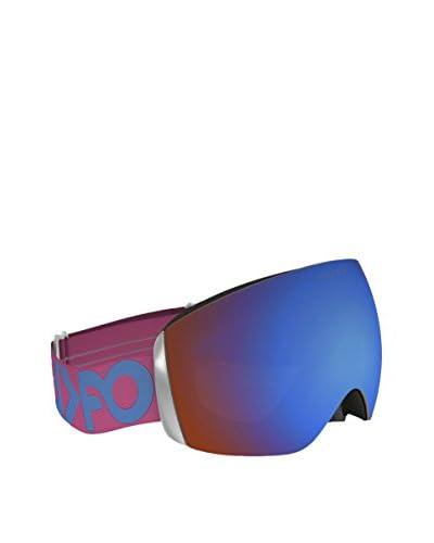 Oakley Máscara de Esquí OO7064-10 Rosa / Azul