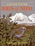 img - for A Guide to the Birds of Nepal. Second Edition book / textbook / text book