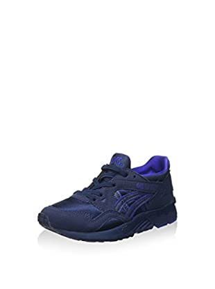 Asics Zapatillas Gel-Lyte V Ps (Azul Marino)