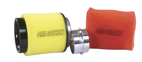 Pro Design Pro Flow Foam Air Filter Kit PD200