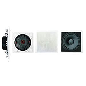 Pyle Home PDIWS12 12-Inch In-Wall High Power Subwoofer by Pyle Home