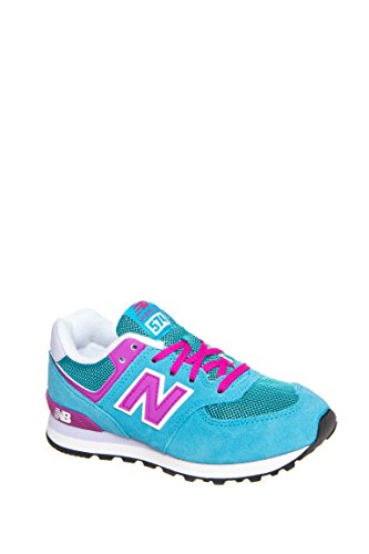 Girl's 574 Low Top Sneaker