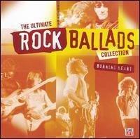Ultimate Rock Ballads: Burning Heat-Sm