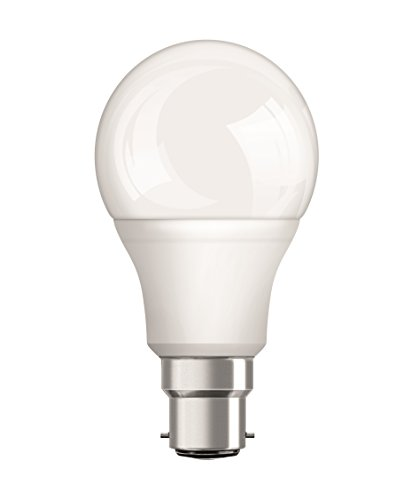 Osram Classic-A 4.7W LED Bulb (Frosted Yellow)