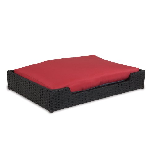 Rectangular Dog Bed 1892 front