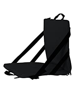 Liberty Bags - Folding Stadium Seat - FT006 from Liberty Bags