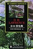 img - for D H Lawrence(Chinese Edition) book / textbook / text book
