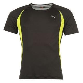 Puma Running Tshirt Mens