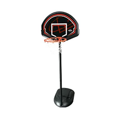 90022 Lifetime Products Youth Kids Basketball Goal Hoop