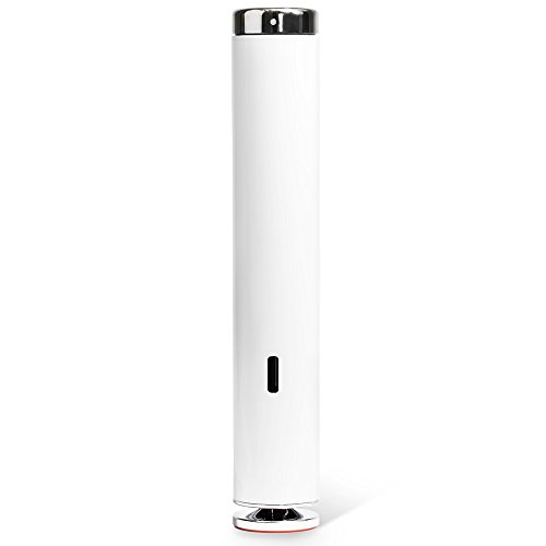 ChefSteps CS10001 Joule Sous Vide, White/Stainless