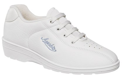 BOULEVARD Aerobic Ladies Fitness White Trainer