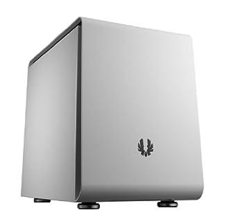 BitFenix Phenom (mini ITX) White Mini-ITXに対応したキューブ型ゲーミングPCケース 日本正規代理店品 CS4560 BFC-PHE-300-WWXKK-RP