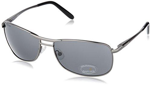 533fed3606 23% OFF on Fastrack Semi-Rimless Men s Sunglasses (