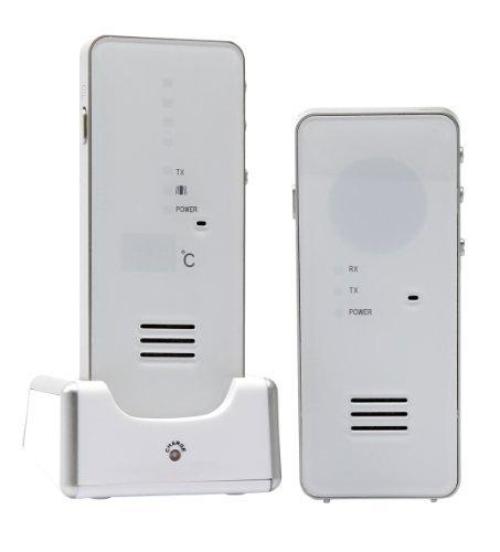 hartig-helling-40014digital-baby-call-device-very-radiation-arm-set-8181-by-hartig-helling-mbf-8181