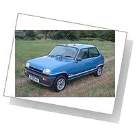 Renault Cinq alpine5