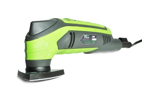 CEL MultiPRO 240-Volt AC Oscillating Multitool MT3
